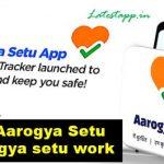 Aarogya Setu kya hai, Kaise use kare, Aarogya Setu ke baare me sari jankari , Aarogya Setu app review, COVID-19 tracker app, hindi, hindi softonic, coronavirus app tracker