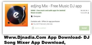 www.djnadia.com Download, song mixer app download,dj app download,www.djnadia.com