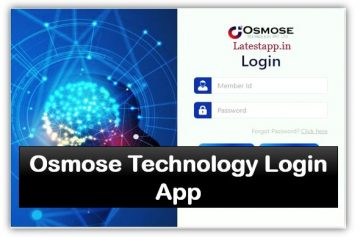 osmose technology login