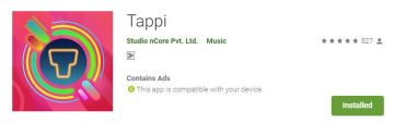 tappi app download