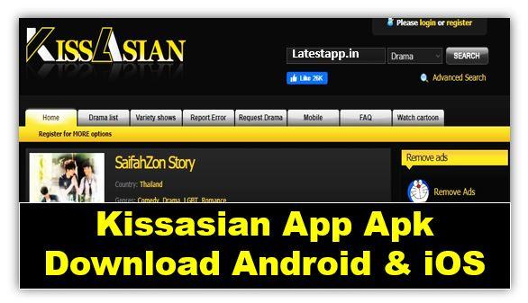 Kissasian App Apk Download Android Ios Latest App In Ayrıca oyuncu seçimi de çok yanlış geldi. latestapp
