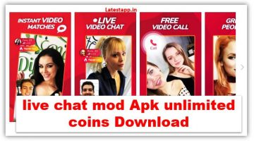 app in hindi, ive chat mod apk, latest app, live chat app download, live chat mod apk unlimited coins, playstore, who