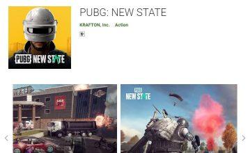 pubg news, pubg, pubg new state, pubg mobile, pubg new state download,