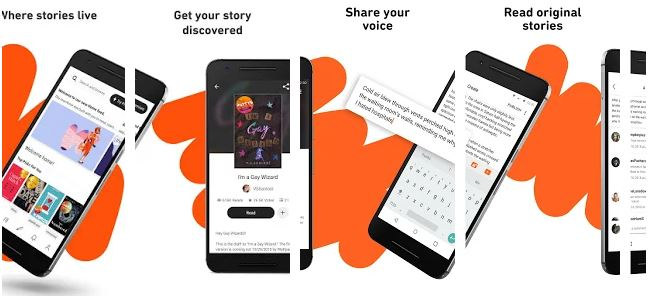 How To Download Wattpad App Web For Android and More