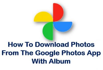 download photo from google photo, google, google photo, how to download