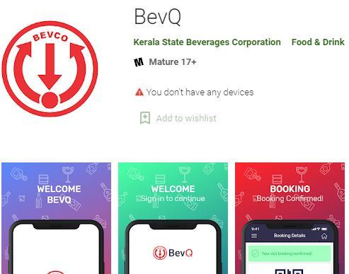 Bevq App download