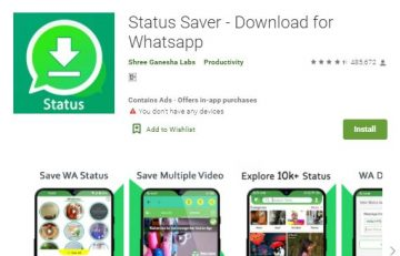 How can I download WhatsApp status, how to save status, WhatsApp, whatsapp status